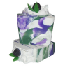 Blackberry Sage Soap Recipe