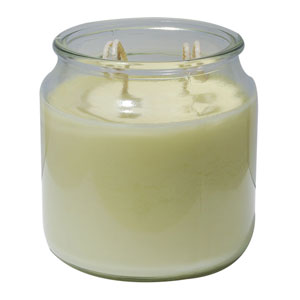 Citronella Soy Wax Candle Recipe