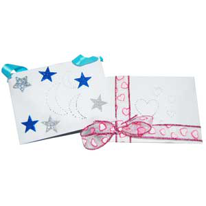 Envelope Sachet Recipe