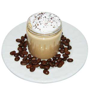 Frappe Mocha Body Cream Recipe