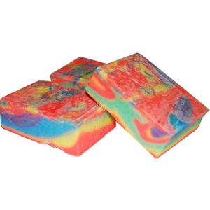 Hippies & Hemp Cold Process Soap Recipe