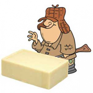 Hunters Cold Process Soap Recipe
