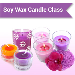 Easy way to make soy candles smell strong