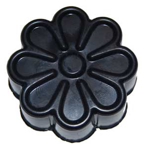 FUN Soap Colorant- Black Oxide 1 oz.