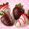 Chocolate Covered Strawberries Fragrance Oil