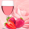 White Zinfandel Wine Fragrance Oil