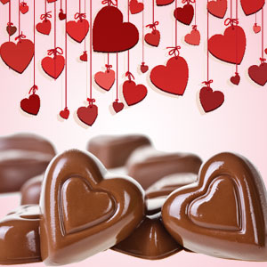 Chocolate Lovers Type Fragrance Oil
