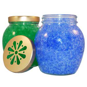 Smelly Jelly Jars