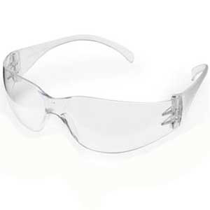 Safety Glasses for Soap Making