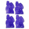 Embed mold - Bride and Groom