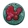 Cookie Mold - Baby Carriage