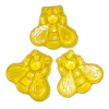 Embed Mold - Bumble Bees