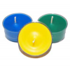 Plastic Tea Light Cup (1 sample)