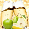 Champagne Pear Fragrance Oil