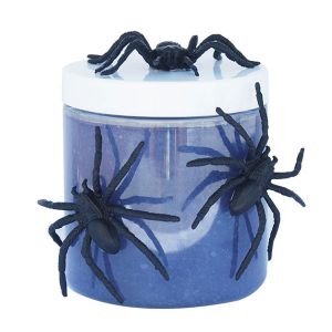 Spider Venom Soap Jelly Recipe