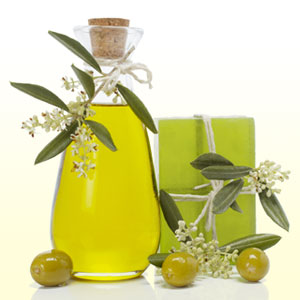 Soaping Oil Properties