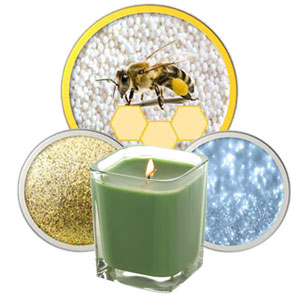 Candle Additives Information | Natures Garden Candle Class
