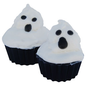 Ghost Soap Recipe