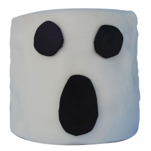 Ghostly Scented Toilet Paper Recipe