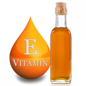 VITAMIN E OIL (Tocopherol T-50) Natural