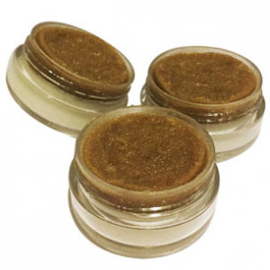 Creme Brulee Lip Scrub Recipe