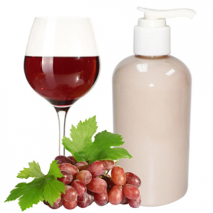 Wine Lotion Recipe