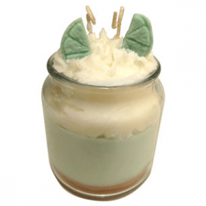 Keylime Pie Candle Recipe