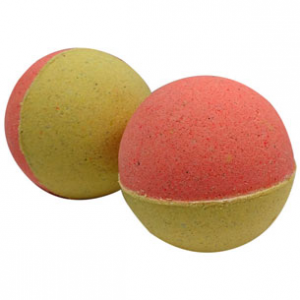 Bubbling Bath Bomb Recipe
