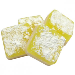 Lemon Squares Soap Recipe