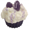 Blackberry Cupcake Soaps Recipe