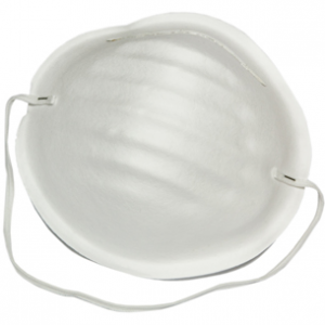Safety MASK for Soap Making- 2 count