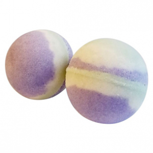 Lavender Mint Bath Bomb Recipe