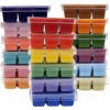 *Color Blocks- 1 Dozen- Quick Order