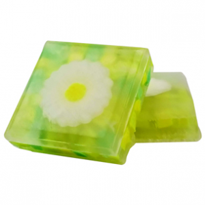 Dreama Melt and Pour Soap Recipe