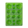 Silicone Soap Mold- Succulents Mold