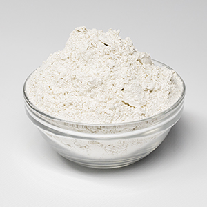 Kaolin White Clay Powder