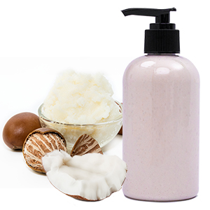 Coconut Shea Hair Conditioner Recipe