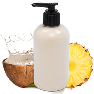 Pineapple Coconut Hair Conditioner Recipe