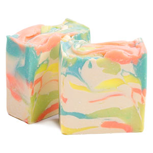Heaven Cold Process Soap Recipe